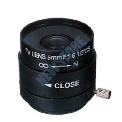 FEIHUA FH-0616M Objektív