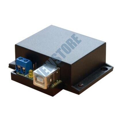 SOYAL-SENTRY USB-RS485 converter USB portra csatlakoztatható RS232-RS485 átalakító