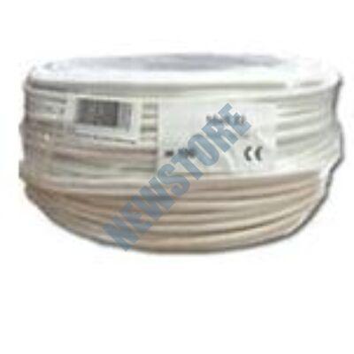 10x0.22 eres biztonságtechnikai kábel