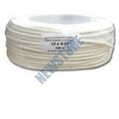 Biztonságtechnikai kábel 12x0.22 eres