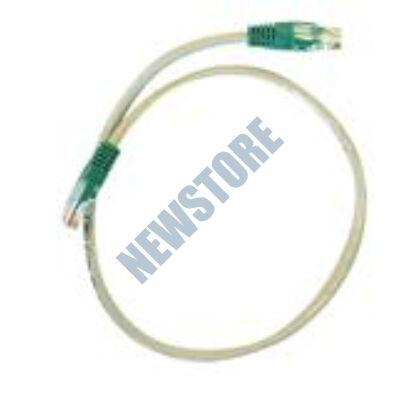 Szerelt UTP kábel 0,5m