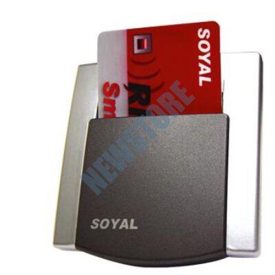 SOYAL AR-321W Mifare Komplett vezérlő és kártyaolvasó AR-321W