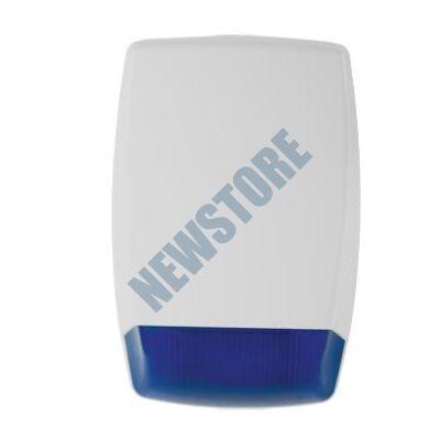 EDS AS250 WB Kültéri hang és fényjelző kék 103753