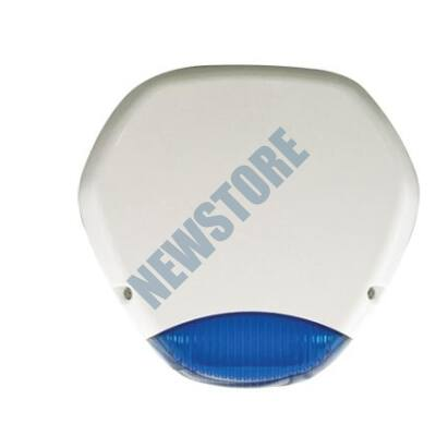 EDS AS290 WB Kültéri hang-és fényjelző kék