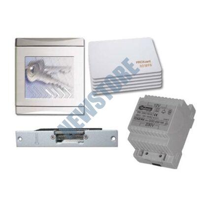 Golmar 4502/SE 600 felhasználós kártyaolvasó szett 4502SE