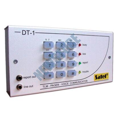 SATEL DT1 PLUS Telefonhívó és távfelügyeleti átjelző 105498