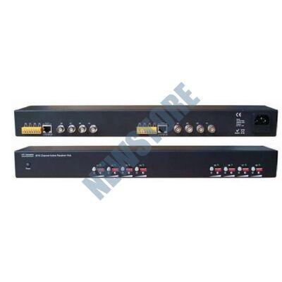 FEIHUA FT-9208R Csavartérpáros passzív jelátalakító 106695