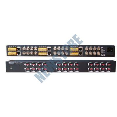 FEIHUA FT-9224R Csavartérpáros aktív jelátalakító vevő 106696
