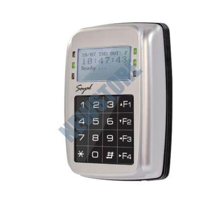 SOYAL AR-327H-N Önálló proximity vezérlő vagy hálózati kártyaolvasó AR327HN