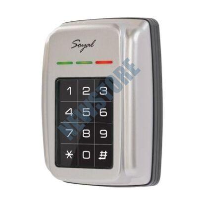 SOYAL AR-321H Mifare vezérlő vagy hálózati kártyaolvasó 106891