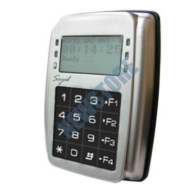 SOYAL AR-327H Önálló Mifare vezérlő vagy hálózati kártyaolvasó 106892