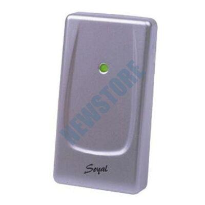 SOYAL AR-723HD Mifare Önálló vagy hálózati vezérlő ezüst 106935
