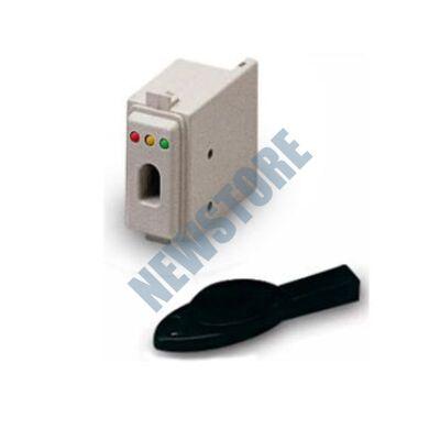 BENTEL ECLIPSE kulcs- és kártyaolvasó