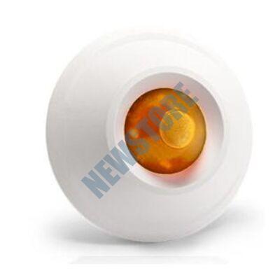 SATEL SOW300O Beltéri LED fényjelző sárga