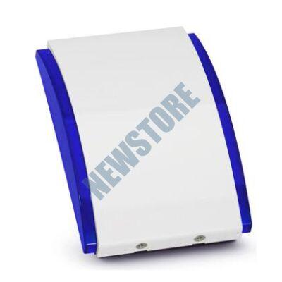 SATEL SPW-220 BL Piezo beltéri sziréna kék