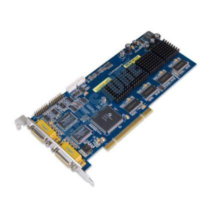 ILDVR 3000H4F8 PC alapú digitális kép- és hangrögzítő kártya