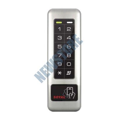 SOYAL AR-331HBR-TP Proximity kártyaolvasó és vezérlő AR331HBRTP
