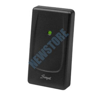 SOYAL AR-723HD-W Mifare Önálló vagy hálózati vezérlő fekete 109751