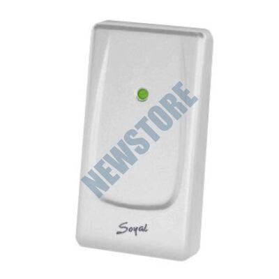 SOYAL AR-723HD-W Mifare Önálló vagy hálózati vezérlő gyöngyház fehér 109752