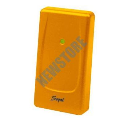 SOYAL AR-723HD-W Mifare Önálló vagy hálózati vezérlő narancs 109754