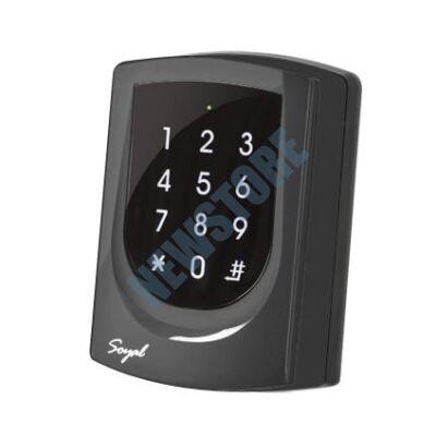 SOYAL AR-725ES szürke 2 ajtós vezérlő/hálózati kártyaolvasó AR725ES 109822