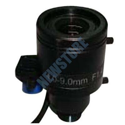 FEIHUA FH-0409BMD-IR Panelkamera objektív