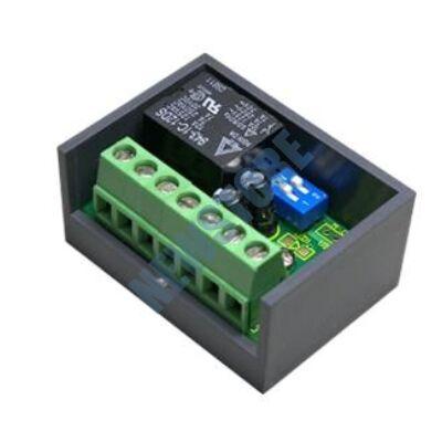 SOYAL AR-721RB Időzített relés kimeneti modul AR721RB