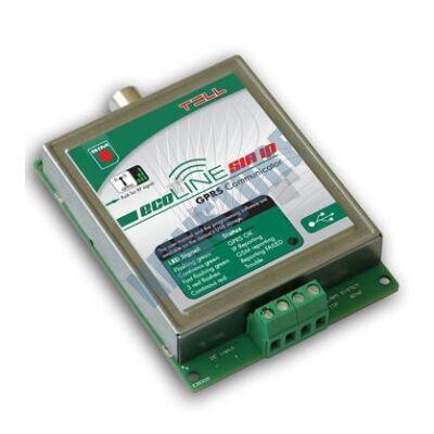 TELL ECOLINE SIA IP HF GPRS kommunikátor 110247