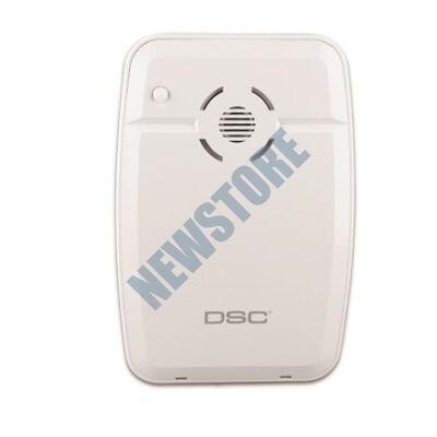 DSC WT8901EU Vezeték nélküli beltéri sziréna 110883