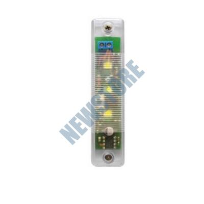 NOLOGO FLASH IN fehér LED-es fix lámpa vagy villogó