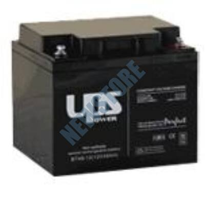 UPS 12V 45Ah savas ólom riasztó akkumulátor