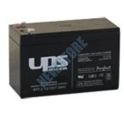 UPS 12V 7,2Ah F2 savas ólom riasztó akkumulátor