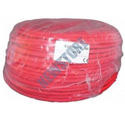 Tűzálló kábel 2x1.5R.180