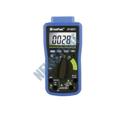 HOLDPEAK 90EPC Digitális multiméter