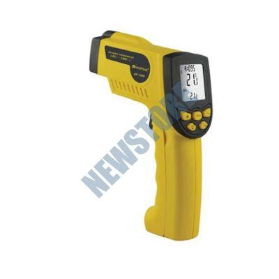 HOLDPEAK 1300 Infravörös hőmérsékletmérő