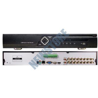 EVD-C16/200A1FH Digitális video rögzítő 114062