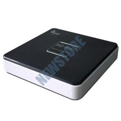 SANAN SA-3N66104A 4 csatornás hálózati rögzítő 114451