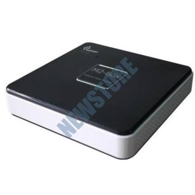SANAN SA-3N66104B 4 csatornás hálózati rögzítő 114452