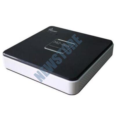 SANAN SA-3N66108C 8 csatornás hálózati rögzítő 114453