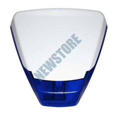 Pyronix Deltabell X Kültéri hang és fényjelző kék 114775