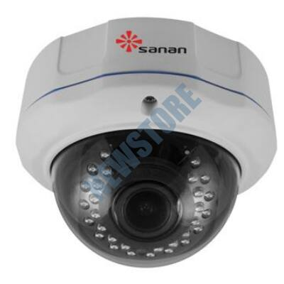 SANAN SA-2D3A4 1/4col OV 9732 CMOS színes kamera SA2D3A4
