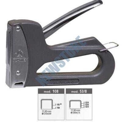 JKH Tűzőgép TECNICA 8 1 funkciós 6114038
