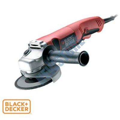 Black&Decker sarokcsiszoló 1200W 125mm KG1200