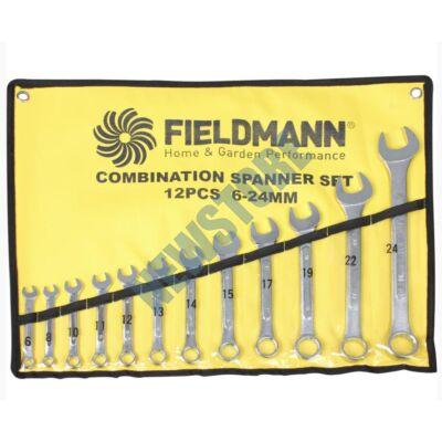FIELDMANN FDN 1010 Kombinált villás és dugókulcs készlet FDN1010