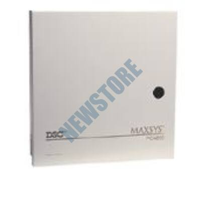 DSC PC 510 E Fémdoboz DSC PC510 riasztóközponthoz PC510E