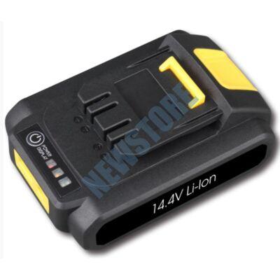 FIELDMANN FDV 90351 Li-ion akkumlátor 14,4 V 1300 mAh FDV90351