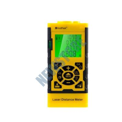 HOLDPEAK 3060 Digitális lézeres távolságmérő