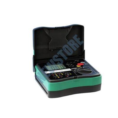 HOLDPEAK 5102 Digitális szigetelési ellenállás mérő