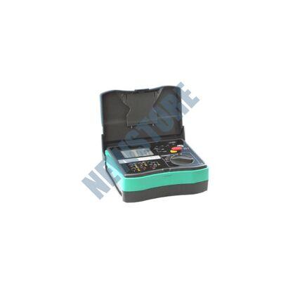 HOLDPEAK 5103 Digitális szigetelési ellenállás mérő
