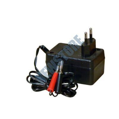HOLDPEAK 6300A Hálózati töltő HOLDPEAK 6300A műszerhez 6300 A